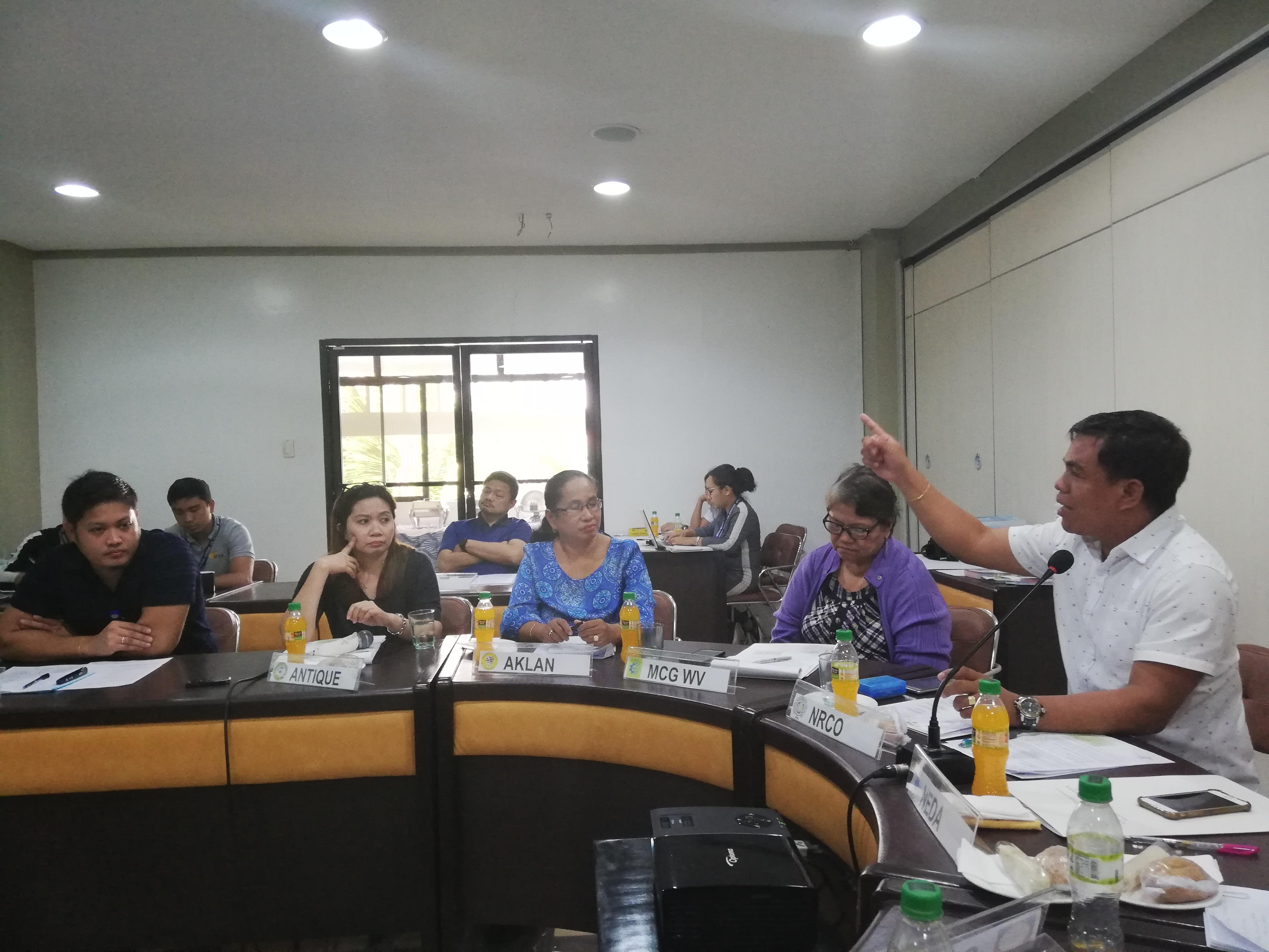 2nd SCIMD Meeting held